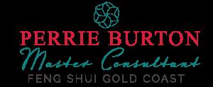 Feng Shui Gold Coast | Perrie Burton Logo