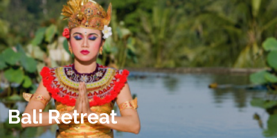 Feng Shui Academy attend Bali Retreat Gold Coast